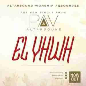 PAV X Altarsound - EL YWHY (Feat. Debbie Dee)